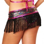 3WISHES-Fringe-Reflections-Dancewear-Sexy-Rave-Clubwear-for-Women-0-6