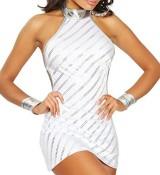3WISHES-GoGo-Costume-Sexy-Mini-Dress-For-Women-0-0