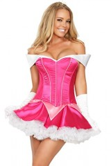 3WISHES-Princess-Beauty-Sleep-Costume-Sexy-Fairy-Tale-Halloween-Costumes-0