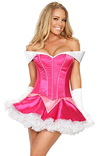 Fairy tales costumes sexy