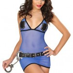 3WISHES-Sheer-Arrest-Cop-Costume-Sexy-Police-Officer-Halloween-Costumes-0