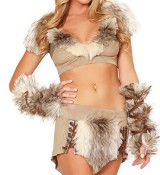 3WISHES-Viking-Mistress-Costume-Sexy-Warrior-Hallowen-Costume-for-Women-0-0