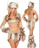 3WISHES-Viking-Mistress-Costume-Sexy-Warrior-Hallowen-Costume-for-Women-0