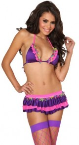 3WISHES-Womens-Cutie-Tootie-Rave-Music-Festival-Dance-Wear-Outfit-0
