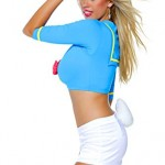 3WISHES-Womens-Hottest-Sexy-Donna-Duck-Halloween-Costume-0-1