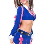 3WISHES-Womens-International-Sexy-School-Girl-Cosume-Sexiest-Halloween-Costumes-0-1
