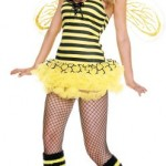 4Pc-Bee-Movie-Queen-Bee-Sexy-Holiday-Party-Costume-YellowMediumLarge-0