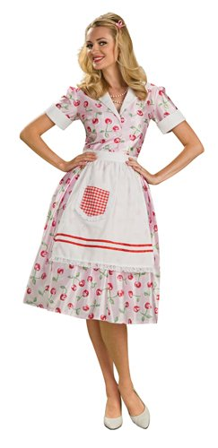 50's Housewife (Standard)