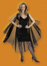 58in-Cape-Black-Sheer-Cape-Classic-Vampire-Vampiress-Witch-Sizes-One-Size-0