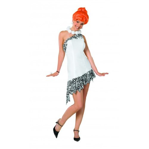 (888437) Women Medium 10-12) – Wilma Costume