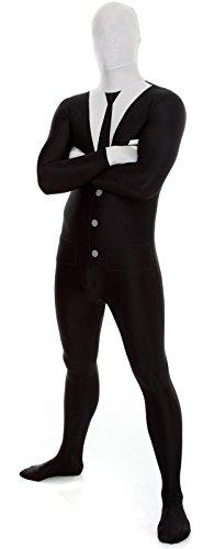 AFG-Media-Ltd-Slender-Man-Adult-Morphsuit-Large-0