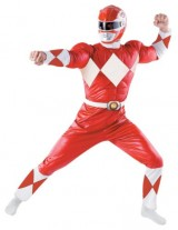 Adult-42-44-Jacket-Muscle-Padded-Red-Ranger-Classic-Costume-0