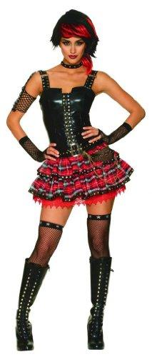 Adult American Punk Costume – Medium