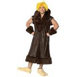 Adult-Barney-Rubble-Costume-X-Large-0