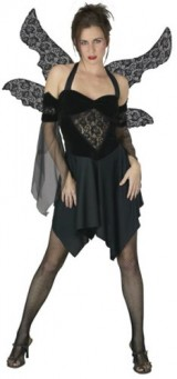 Adult-Black-Fallen-Angel-Costume-SizeSmall-6-8-0