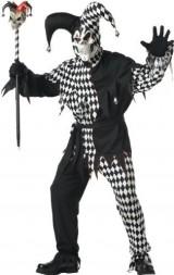 Adult-Evil-Jester-Costume-Size-44-46-0