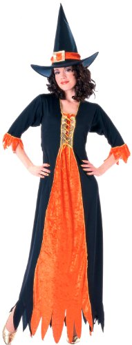 Adult Gothic Witch Costume – Adult Std.