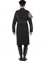 Adult-Male-Steampunk-Military-Jacket-Large-Black-0-0