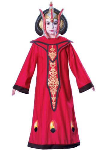 Adult Queen Amidala (Large)