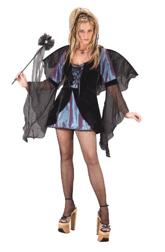 Adult Sweet and Sexy Fairy Costume – Small/Medium (2-8)