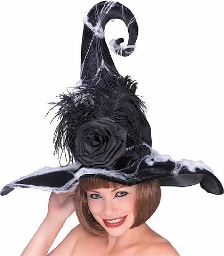 Adult Witch Hat Size One-Size