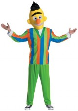 Adults-Mens-Street-Cartoon-Character-Retro-Bert-Sesame-Theme-Party-Fancy-Costume-XL-42-46-0