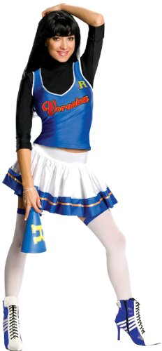 Archie Comics Veronica Costume (Extra Small)