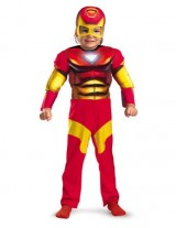 Baby-Toddler-Costume-Iron-Man-Toddler-Costume-Muscle-3T-4T-Halloween-Costume-0