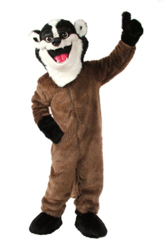 Badger-Mascot-Costume-0