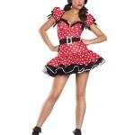 Be-Wicked-Flirty-Mouse-Costume-RedBlackWhite-LargeX-Large-0