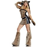 Be-Wicked-Lusty-Leopard-Costume-BrownWhite-SmallMedium-0