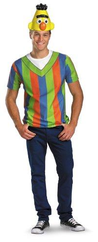 Bert Alternative Costume