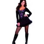 Bewitching-Beauty-Costume-Large-Dress-Size-10-14-0
