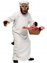 Big-Bad-Granny-Wolf-Adult-Costume-As-shownOne-Size-0