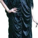 Black-Velvet-Hooded-Robe-0-0