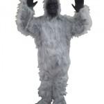 BlackWhite-Gorilla-Adult-X-Large-XL-Costume-0