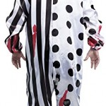 Bleeding-Adult-Clown-Mask-Costume-0-0