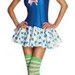 Blueberry-Muffin-Costume-Large-Dress-Size-14-16-0