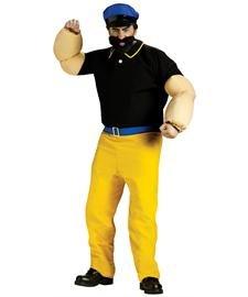 Brutus Adult Costume Size Standard
