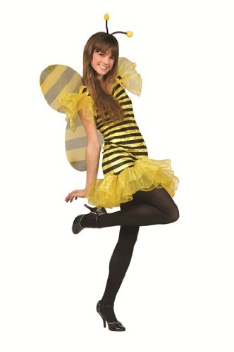 Bumble Bee (Standard;Teen)