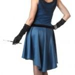 California-Costumes-Putting-On-The-Ritz-BlueBlack-Small-Costume-0-0