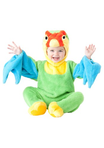 California Costumes Women's Love Bird Infant, Multi, 12-18