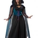 California-Costumes-Womens-Plus-Size-Storybook-Sorceress-Plus-BlackPurple-1X-0