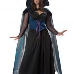 California-Costumes-Womens-Plus-Size-Storybook-Sorceress-Plus-BlackPurple-2X-0