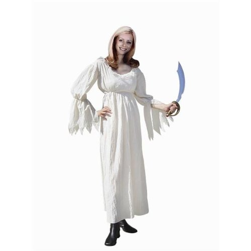 Carribean Lady Adult Costume Size Standard