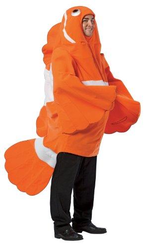 Clownfish Costume (Standard)