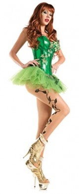 Costume-Adventure-Womens-Sexy-Poison-Ivy-Cosplay-Halloween-Costume-SM-0