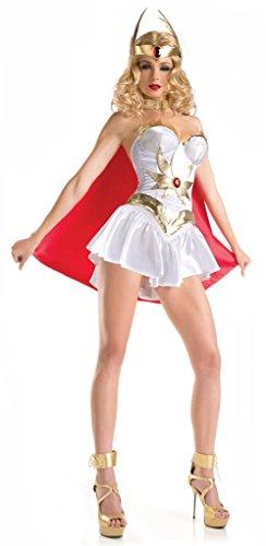 Sexy shera costume
