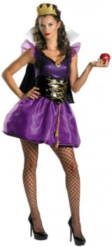 Costumes-For-All-Occasions-DG38076B-Evil-Queen-Sassy-8-10-0