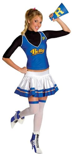 Costumes For All Occasions Ru880202Xs Archie Comics Betty Xsmall